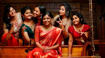 Candid Photography in thrissur
