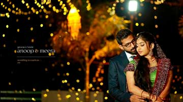 Wedding Photography in thrissur